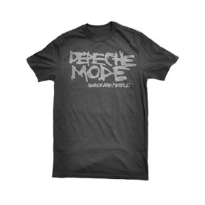 Depeche Mode People Are People T-Shirt