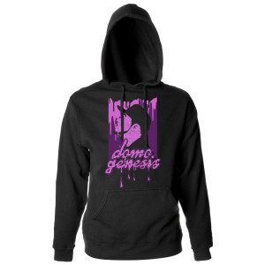 Portrait Monster Pullover Hoody
