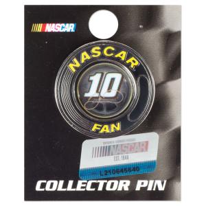 Danica Patrick Sprint Cup Car Collector Pin