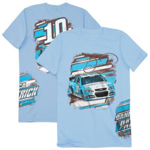 Danica Patrick #10 Slingshot T-Shirt