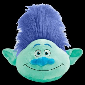 Trolls Branch Pillow Pet