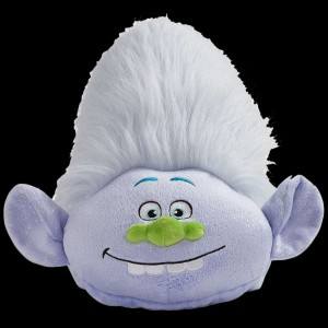 Trolls Guy Diamond Pillow Pet