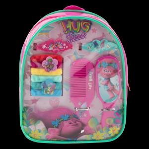 Trolls Accessory Backpack Set