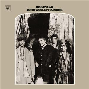 John Wesley Harding Digital Download