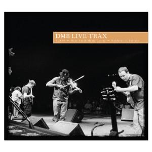 DMB Live Trax Vol. 34: Deer Creek Music Center