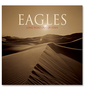 Eagles MP3 download- Long Road Out Of Eden Digital