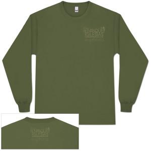 Enrique Iglesias Longsleeve T-Shirt