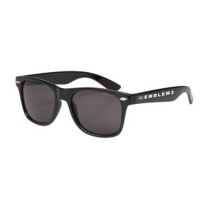 Emblem3 Logo Sunglasses