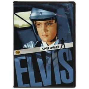 ELVIS Speedway DVD