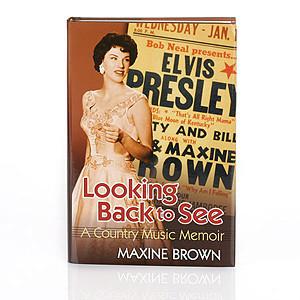 Elvis - Looking Back To See Book