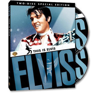 This is Elvis Special Edition DVD
