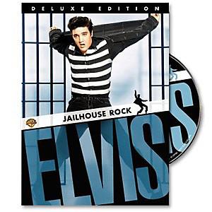 ELVIS Jailhouse Rock DVD