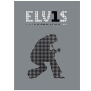 Elvis #1 Hit Performances & More Vol. 2