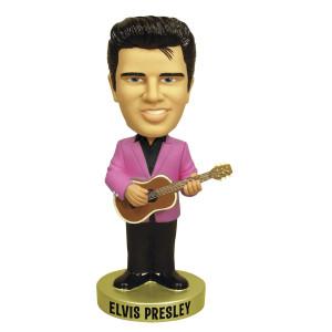 Elvis 1950s Wacky Wobbler