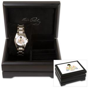 Elvis Limited Edition Aloha Eagle Women's Watch