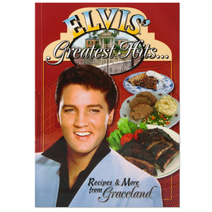 Elvis Greatest Hits Cookbook