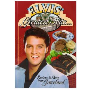Elvis Greatest Hits Cookbook