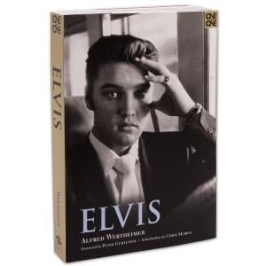 Elvis Alfred Wertheimer Paperback Book