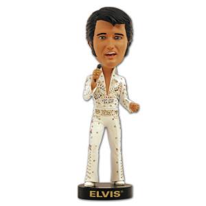 Elvis Aloha from Hawaii Bobble Head