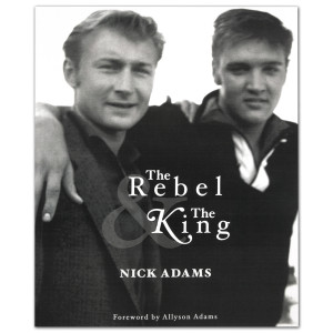 Elvis The Rebel and the King Book