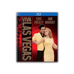 Ann Margret The Vivacious One