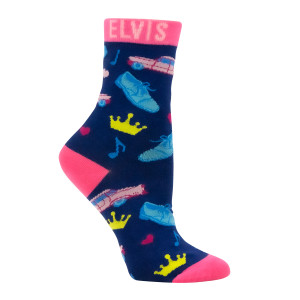 Elvis Presley - Icon Socks