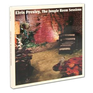 Elvis - Jungle Room Sessions FTD CD