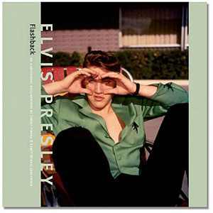 ELVIS Flashback FTD Book & CD