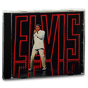 Elvis - TV Special CD