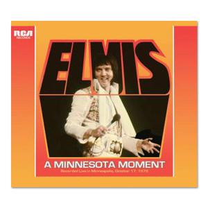 A Minnesota Moment FTD CD