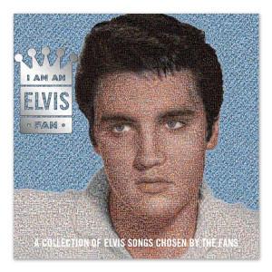 I Am An Elvis Fan CD