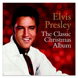 Elvis The Classic Christmas Album CD