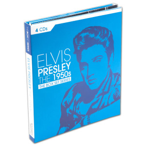 Elvis Presley - The 1950s: The Box Set Series