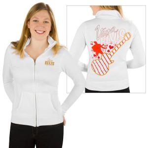 'Viva Elvis' Cirque du Soleil<sup>TM</sup> Women's Track Jacket