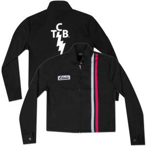 Elvis TCB Women's Race Jacket