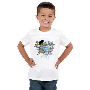 Elvis Hound Dog Toddler T-Shirt