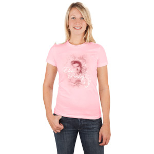 Elvis Roses Women's T-Shirt