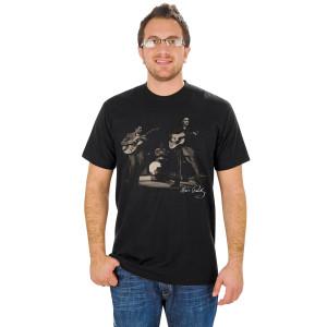 Elvis Good Rockin' Tonight T-Shirt