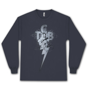 Elvis TCB Bolt T-shirt