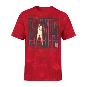 Elvis - '68 Comeback Special 50th Anniversary Album Cover T-shirt