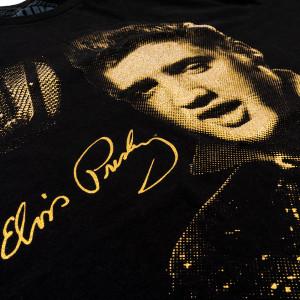 Golden King Ladies T-shirt - A ShopElvis.com Exclusive