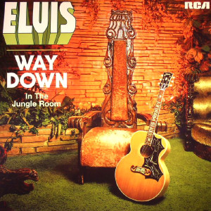 Way Down In The Jungle Room 2LP