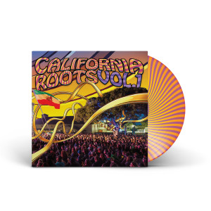 California Roots Vol. 1 Limited Edition Picture Disc LP