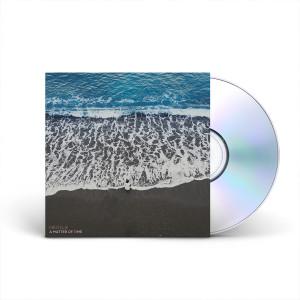 Protoje: A Matter of Time CD