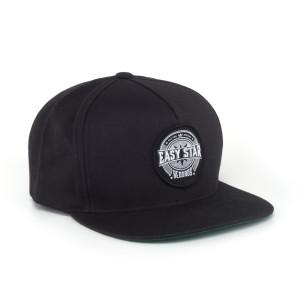Easy Star Records Circle Logo Hat