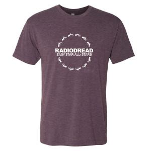 Radiodread Men's T-Shirt