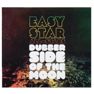 Dubber Side of the Moon Digital Download