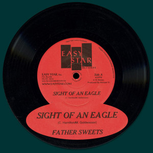 "Father Sweets ""Sight of an Eagle"" 7"" Vinyl Single"