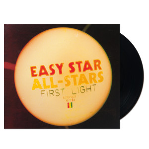 Easy Star All-Stars - First Light Vinyl LP