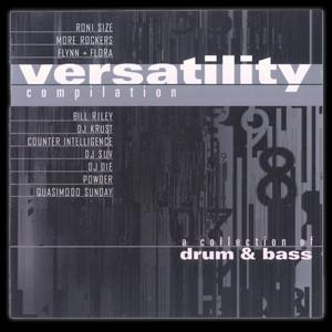 Various Artists - Versatility CD